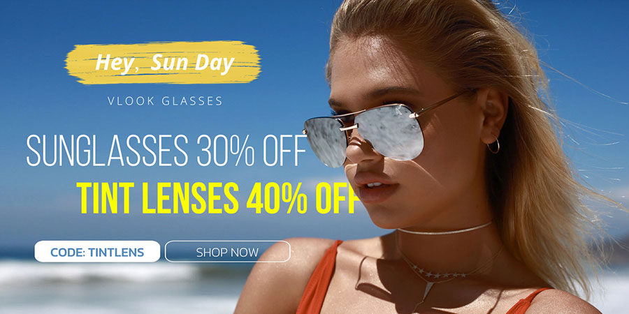How to Get Vlookglasses Coupons