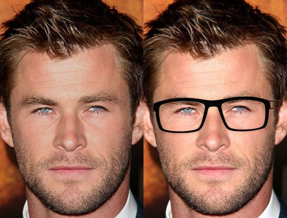 What are the Best Color Glasses for Blue Eyes?