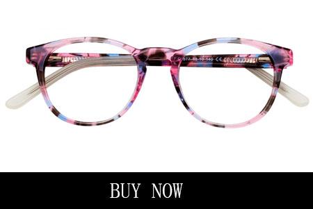 Best Floral Eyeglasses for Square Face Shape