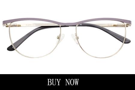 Best Purple Eyeglasses for Square Face Shape