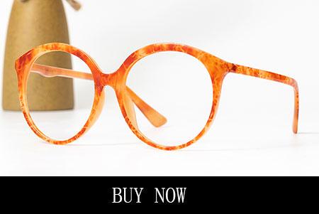 Vintage Round Glasses Frames