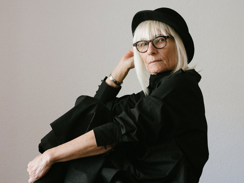 Guidelines For Picking Out Eyewear For Women Over 60