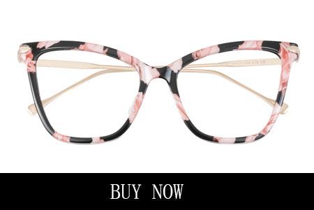 Multi Colored Prescription Eyeglass Frames