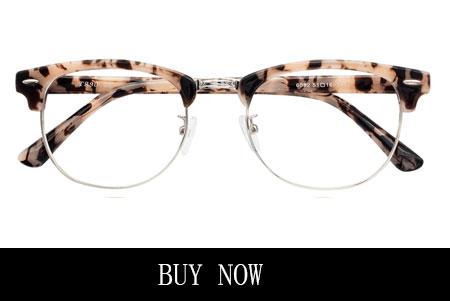 Ivory Tortoise Browline Glasses for Diamond Face Shape