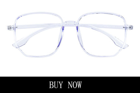 Square Glasses for Oval Face Shape