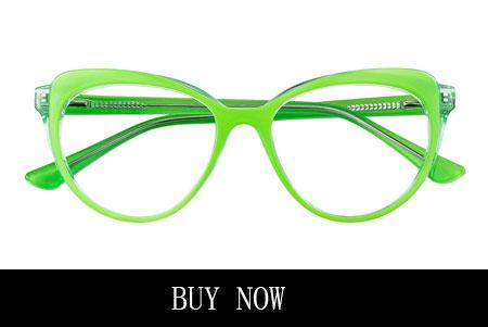 Lime Green Eyeglasses Frames
