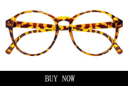 Men's Round Tortoise Eyeglasses