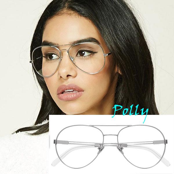 Prescription Aviator Eyeglasses Online