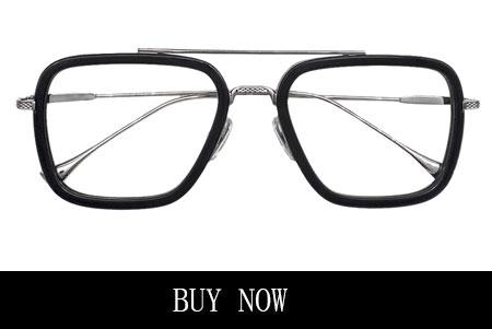 Men's Aviator Prescription Eyeglasses