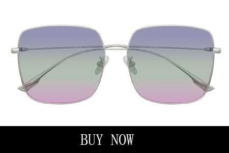 Prescription Glasses With Gradient Tinted Lenses
