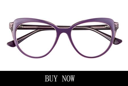 Purple Glasses Frames Womens