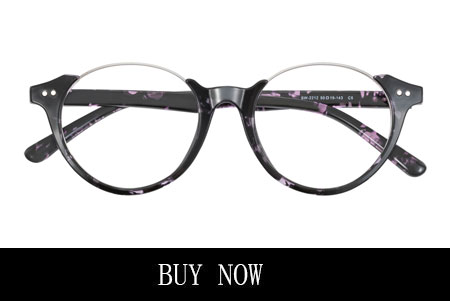 Purple Tortoise Glasses Frames