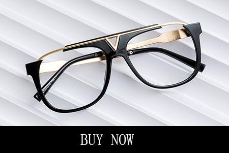 Black Plastic Glasses Frames