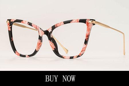 Oversized Glasses Frames