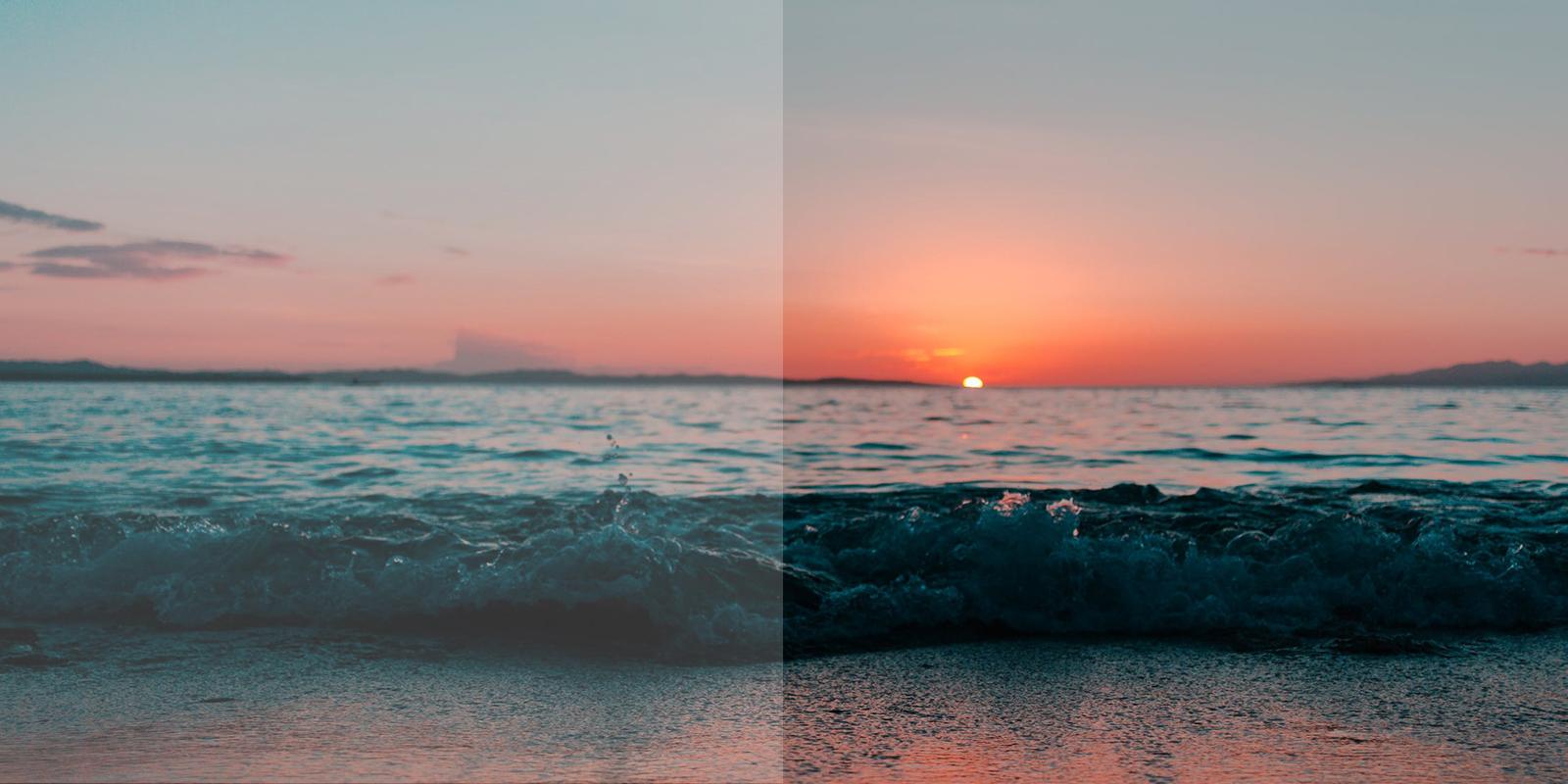 Polarized sunglasses vs Non-polarized Sunglasses