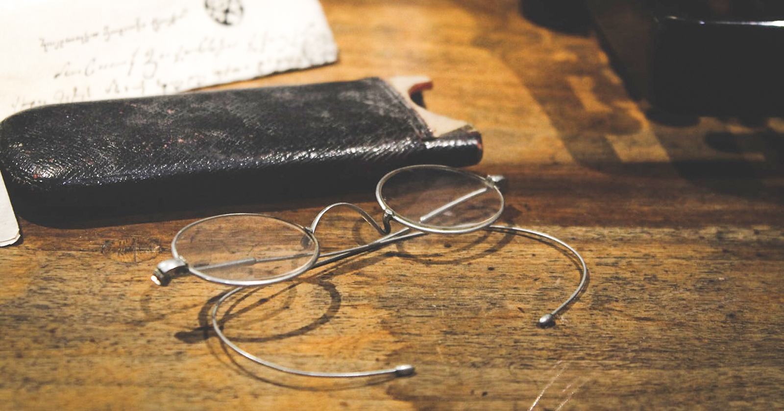 How to Expand Your Glasses Life-span?