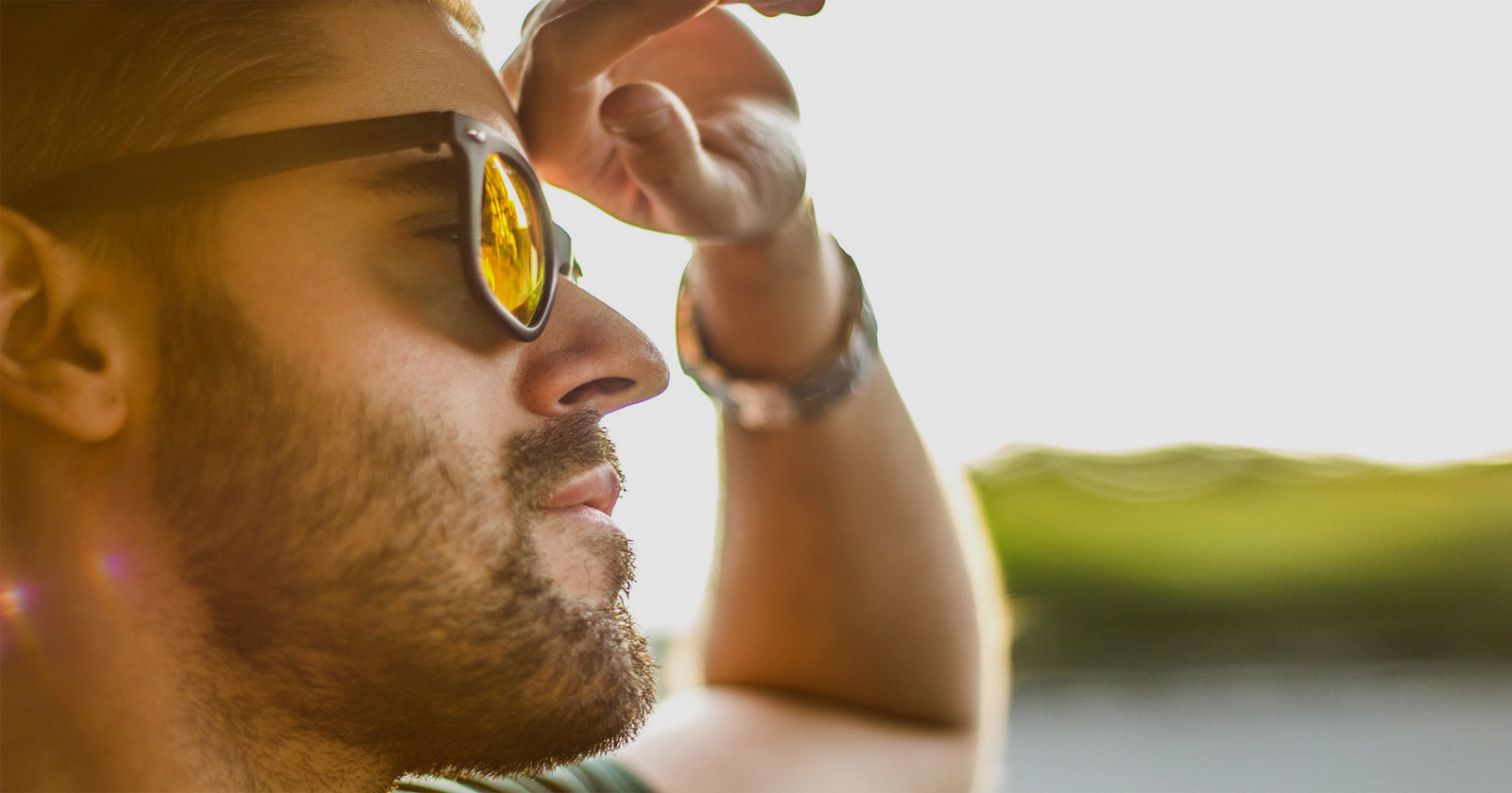 Protect Your Eyes from UV Rays Damage